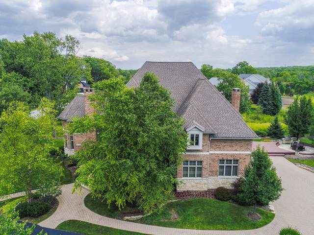 14405 Claridge Court, Orland Park, IL 60462 (MLS #10452777) :: Angela Walker Homes Real Estate Group
