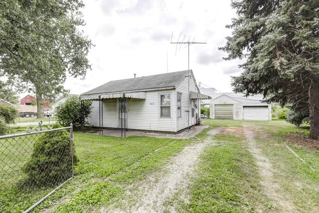 403 Paul Avenue, Champaign, IL 61822 (MLS #10452781) :: Berkshire Hathaway HomeServices Snyder Real Estate