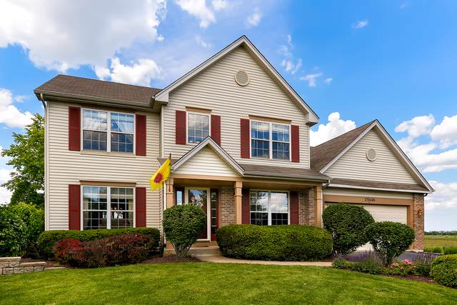 23606 Denise Street, Plainfield, IL 60585 (MLS #10452787) :: The Perotti Group | Compass Real Estate