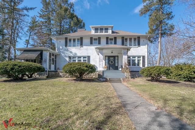 315 N Prairie Avenue, Dwight, IL 60420 (MLS #10452793) :: John Lyons Real Estate