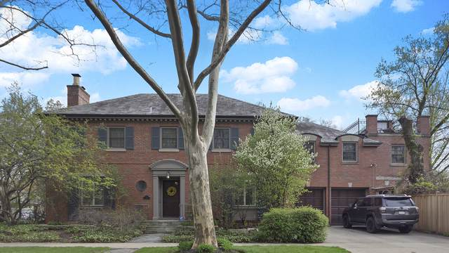 754 Bonnie Brae Place, River Forest, IL 60305 (MLS #10452798) :: Property Consultants Realty