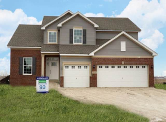 3048 Manchester Drive, Montgomery, IL 60538 (MLS #10452846) :: Berkshire Hathaway HomeServices Snyder Real Estate