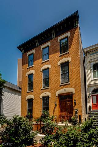 1831 N Lincoln Park West, Chicago, IL 60614 (MLS #10452850) :: Berkshire Hathaway HomeServices Snyder Real Estate