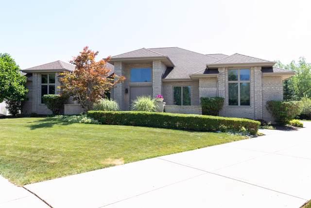 17401 Elk Drive, Orland Park, IL 60467 (MLS #10452875) :: Angela Walker Homes Real Estate Group