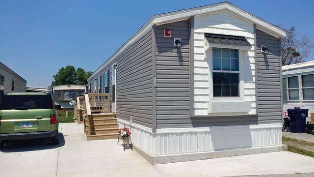 8800 S Harlem Avenue #2119, Bridgeview, IL 60455 (MLS #10452887) :: Property Consultants Realty
