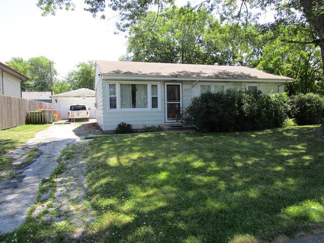 16709 91st Avenue, Orland Hills, IL 60487 (MLS #10452893) :: Berkshire Hathaway HomeServices Snyder Real Estate