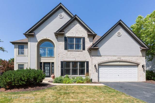 809 W Thornwood Drive, South Elgin, IL 60177 (MLS #10452906) :: Ryan Dallas Real Estate