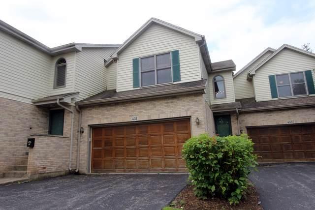 431 Park Avenue, Cary, IL 60013 (MLS #10452909) :: Ani Real Estate