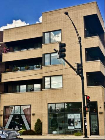 2800 W Chicago Avenue 2W, Chicago, IL 60622 (MLS #10452912) :: Property Consultants Realty