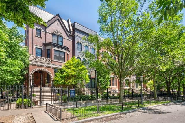 1829 S Prairie Avenue, Chicago, IL 60616 (MLS #10452935) :: Baz Realty Network | Keller Williams Elite