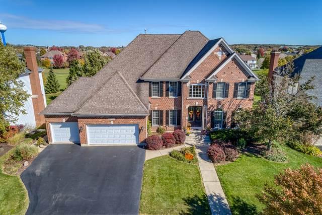 4N457 Samuel Langhorne Clemens Course, St. Charles, IL 60175 (MLS #10452937) :: Angela Walker Homes Real Estate Group
