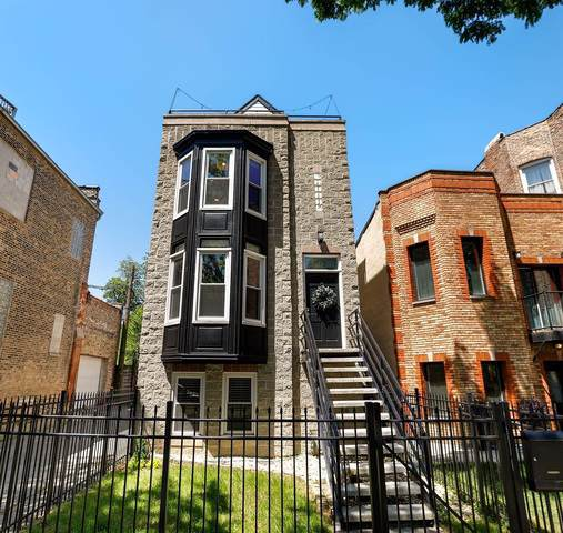 742 S Claremont Avenue, Chicago, IL 60612 (MLS #10452943) :: Property Consultants Realty