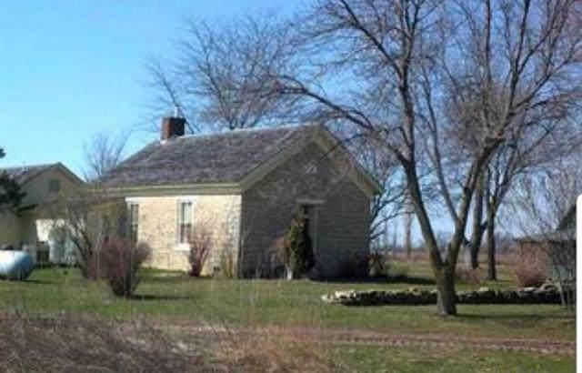 8427 E Stagecoach Trail, Warren, IL 61087 (MLS #10452962) :: Berkshire Hathaway HomeServices Snyder Real Estate