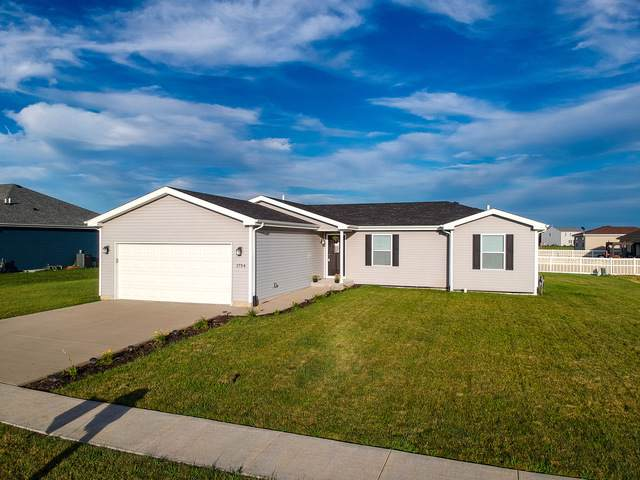 1754 Brassie Drive, Bourbonnais, IL 60914 (MLS #10452966) :: The Wexler Group at Keller Williams Preferred Realty