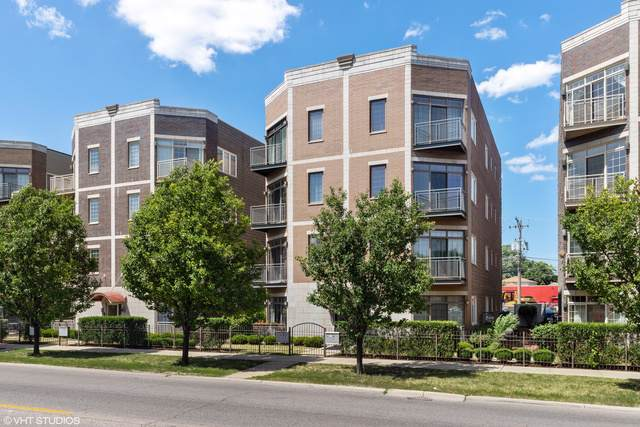 7932 W Grand Avenue 3E, Elmwood Park, IL 60707 (MLS #10452997) :: Baz Realty Network   Keller Williams Elite