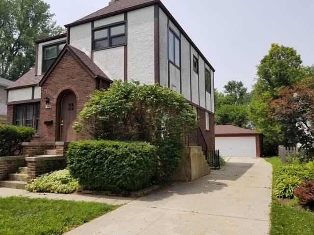 622 S Chestnut Avenue, Arlington Heights, IL 60005 (MLS #10453012) :: The Perotti Group | Compass Real Estate