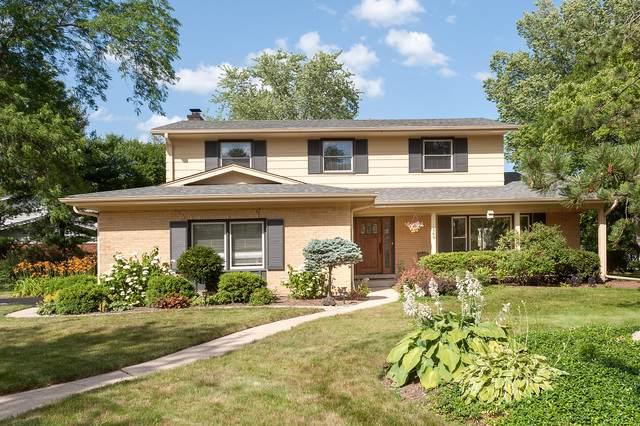 569 Castlewood Lane, Deerfield, IL 60015 (MLS #10453016) :: Berkshire Hathaway HomeServices Snyder Real Estate