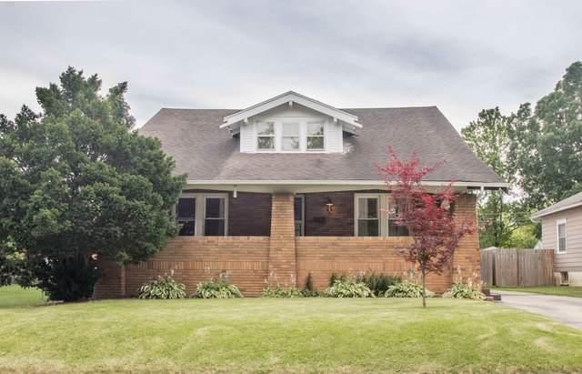 8 Dodge Avenue, Danville, IL 61832 (MLS #10453021) :: Property Consultants Realty