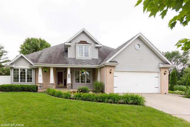 1226 Conquest Court, Shorewood, IL 60404 (MLS #10453024) :: Property Consultants Realty