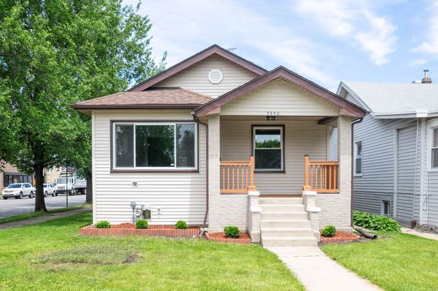 5556 W Warwick Avenue, Chicago, IL 60641 (MLS #10453027) :: Baz Realty Network | Keller Williams Elite
