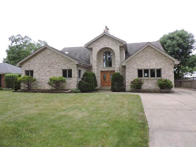 2427 Covert Road, Glenview, IL 60025 (MLS #10453030) :: Berkshire Hathaway HomeServices Snyder Real Estate
