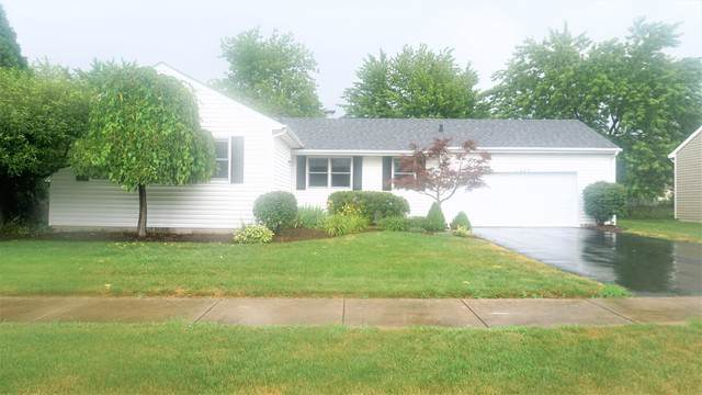 1309 Duke Drive, Naperville, IL 60565 (MLS #10453032) :: Baz Realty Network | Keller Williams Elite