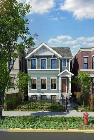 477 E 41st Street, Chicago, IL 60653 (MLS #10453049) :: Berkshire Hathaway HomeServices Snyder Real Estate