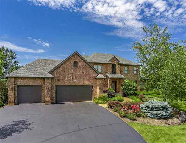 11180 Stratford Place, Belvidere, IL 61008 (MLS #10453100) :: Berkshire Hathaway HomeServices Snyder Real Estate