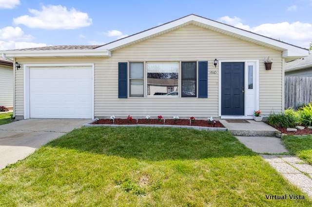 1610 Meadowbrook Court, Sycamore, IL 60178 (MLS #10453113) :: Baz Realty Network | Keller Williams Elite