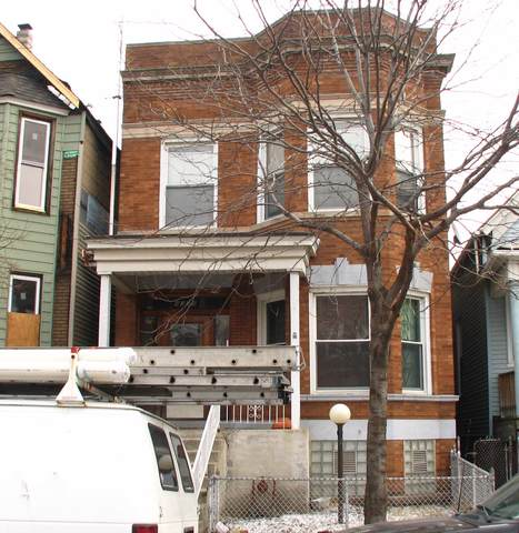 4359 S Princeton Avenue, Chicago, IL 60609 (MLS #10453138) :: Angela Walker Homes Real Estate Group