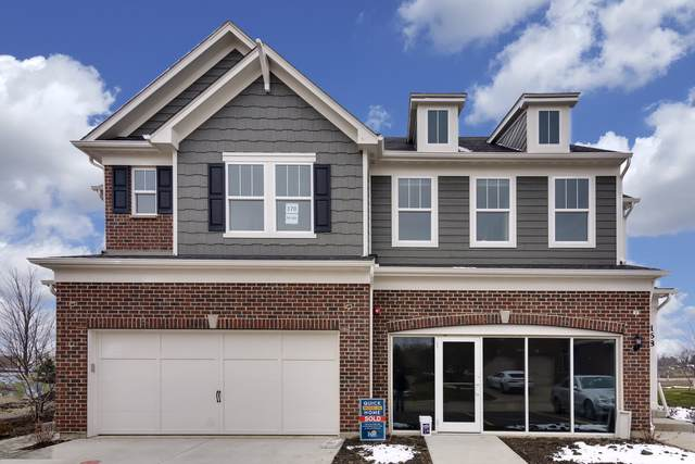 174 Pemberton Way, Bloomingdale, IL 60108 (MLS #10453144) :: Berkshire Hathaway HomeServices Snyder Real Estate