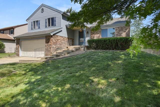 750 W Appletree Lane, Bartlett, IL 60103 (MLS #10453161) :: Baz Realty Network | Keller Williams Elite
