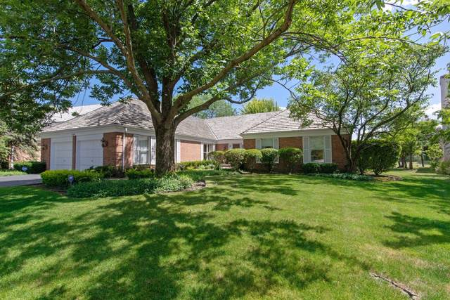 2505 Osage Drive, Glenview, IL 60026 (MLS #10453171) :: Baz Realty Network | Keller Williams Elite