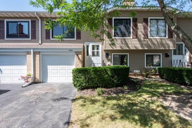 4234 Brentwood Lane, Waukegan, IL 60087 (MLS #10453182) :: Ani Real Estate
