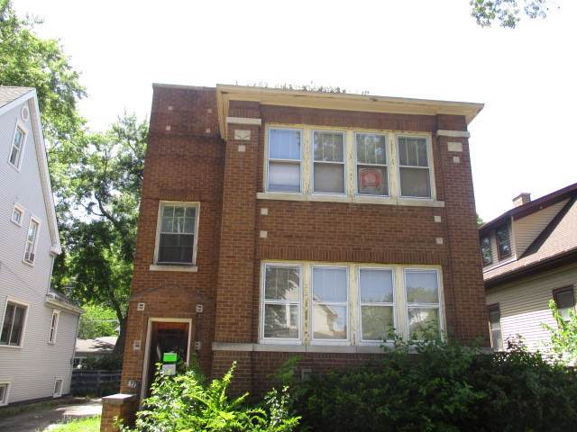 511 Circle Avenue, Forest Park, IL 60130 (MLS #10453186) :: The Perotti Group | Compass Real Estate