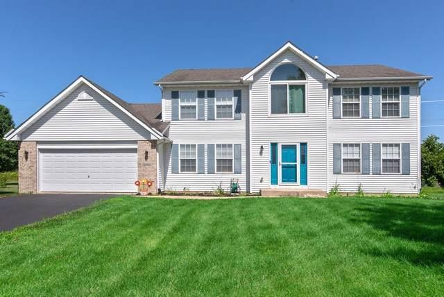 8960 Birdie Bend, Belvidere, IL 61008 (MLS #10453187) :: Berkshire Hathaway HomeServices Snyder Real Estate