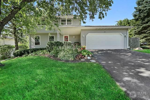 2312 Sand Lake Road, Lindenhurst, IL 60046 (MLS #10453194) :: Berkshire Hathaway HomeServices Snyder Real Estate