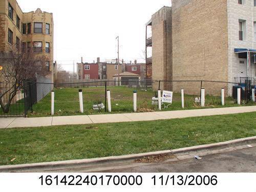 3531 W Van Buren Street, Chicago, IL 60624 (MLS #10453199) :: Berkshire Hathaway HomeServices Snyder Real Estate