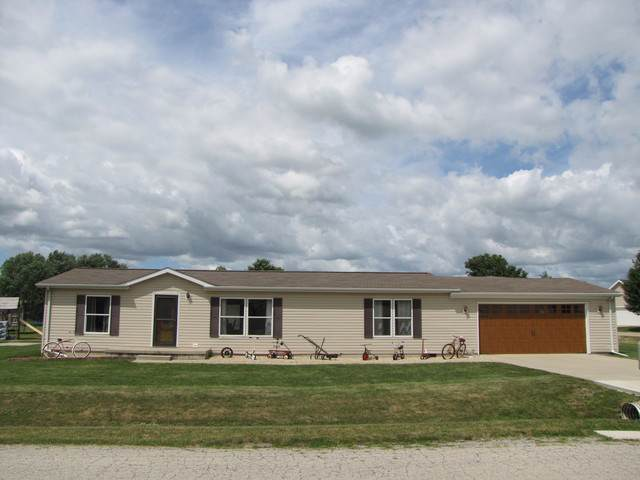 810 Jodi Avenue, LEROY, IL 61752 (MLS #10453224) :: Berkshire Hathaway HomeServices Snyder Real Estate