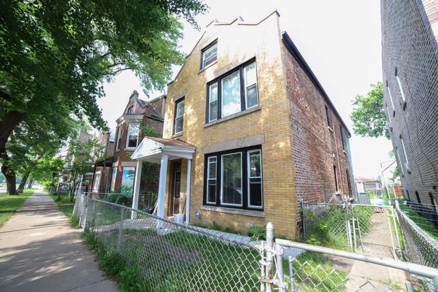 1229 S Kildare Avenue, Chicago, IL 60623 (MLS #10453242) :: Berkshire Hathaway HomeServices Snyder Real Estate