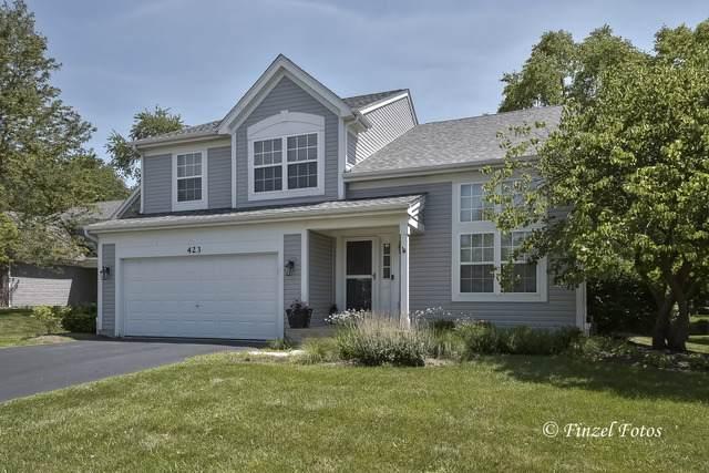 423 Geneva Lane, Cary, IL 60013 (MLS #10453248) :: Baz Realty Network | Keller Williams Elite