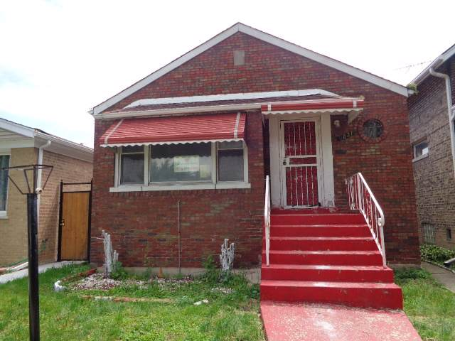 9821 S Harvard Avenue, Chicago, IL 60643 (MLS #10453255) :: Baz Realty Network | Keller Williams Elite