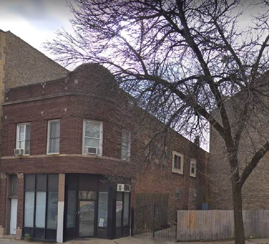 4194 Elston Avenue, Chicago, IL 60618 (MLS #10453274) :: Ryan Dallas Real Estate