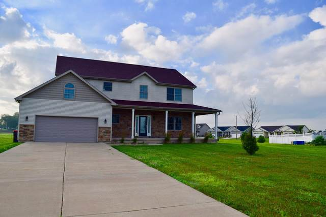 504 Prairie Meadows Drive, HEYWORTH, IL 61745 (MLS #10453290) :: Berkshire Hathaway HomeServices Snyder Real Estate