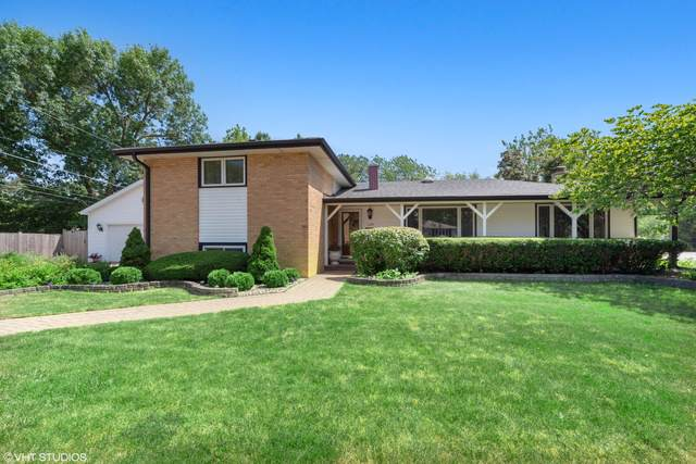 1205 Longmeadow Drive, Glenview, IL 60025 (MLS #10453295) :: Berkshire Hathaway HomeServices Snyder Real Estate