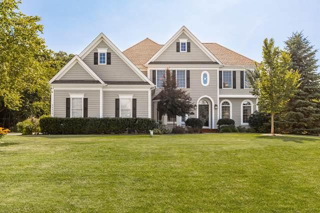 24835 N Black Walnut Terrace, Cary, IL 60013 (MLS #10453300) :: Baz Realty Network | Keller Williams Elite