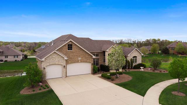 19309 Beaver Creek Court, Mokena, IL 60448 (MLS #10453323) :: Berkshire Hathaway HomeServices Snyder Real Estate