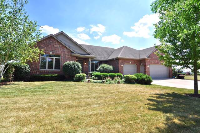 710 Independence Avenue, Sycamore, IL 60178 (MLS #10453328) :: Berkshire Hathaway HomeServices Snyder Real Estate