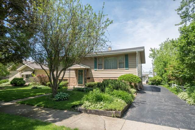 11948 S Kedvale Avenue, Alsip, IL 60803 (MLS #10453332) :: Berkshire Hathaway HomeServices Snyder Real Estate