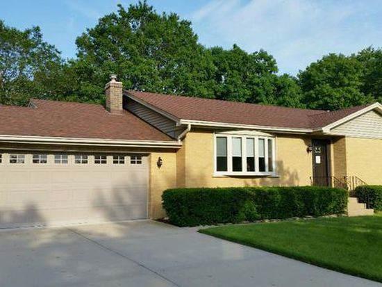 255 N Locust Street, Frankfort, IL 60423 (MLS #10453333) :: Berkshire Hathaway HomeServices Snyder Real Estate